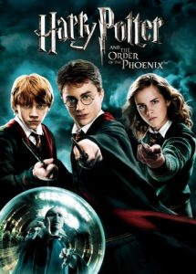 J. K. Rownling - Harry Potter and the Order of the Phoenix Audiobook Free