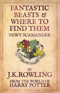 Fantastic Beasts and Where to Find Them Audiobook Free