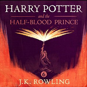 Harry Potter and the Half Blood Prince Audiobook Free