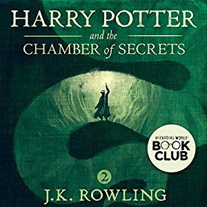 Harry Potter And The Chamber Of Secrets Read - Jim Dale