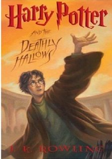 Harry Potter And The Deathly Hallows Audiobook (Stephen Fry)